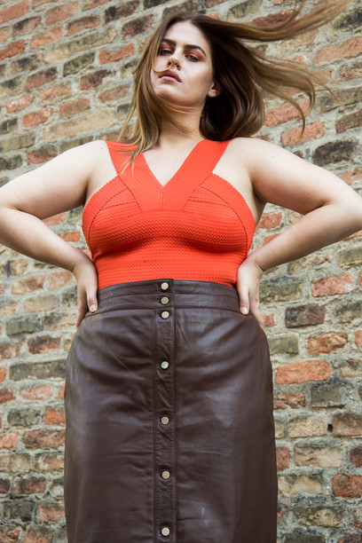 Plus Size Curvy Styling Stilberatung