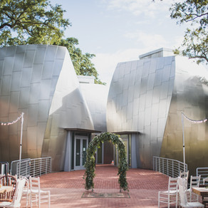Darrell & Ellen | Biloxi Wedding with Sully Clemmer Photography