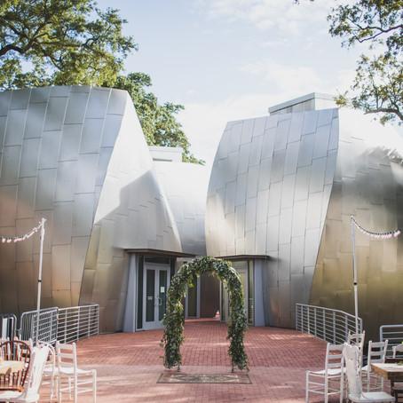 Darrell & Ellen | Biloxi Wedding with Sully Clemmer Photography