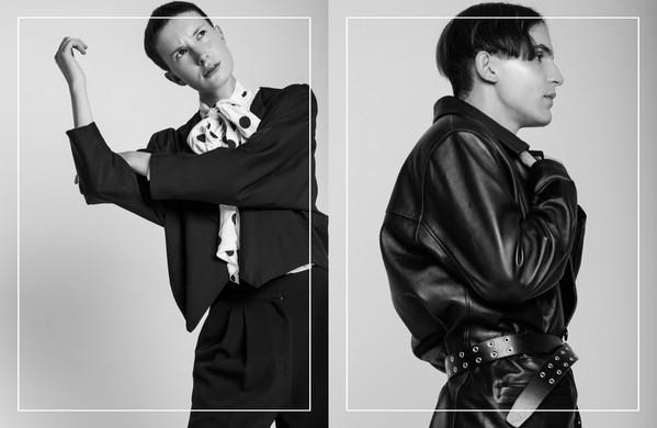 Styling Stylist Fashionstyling Stefanie Fissel