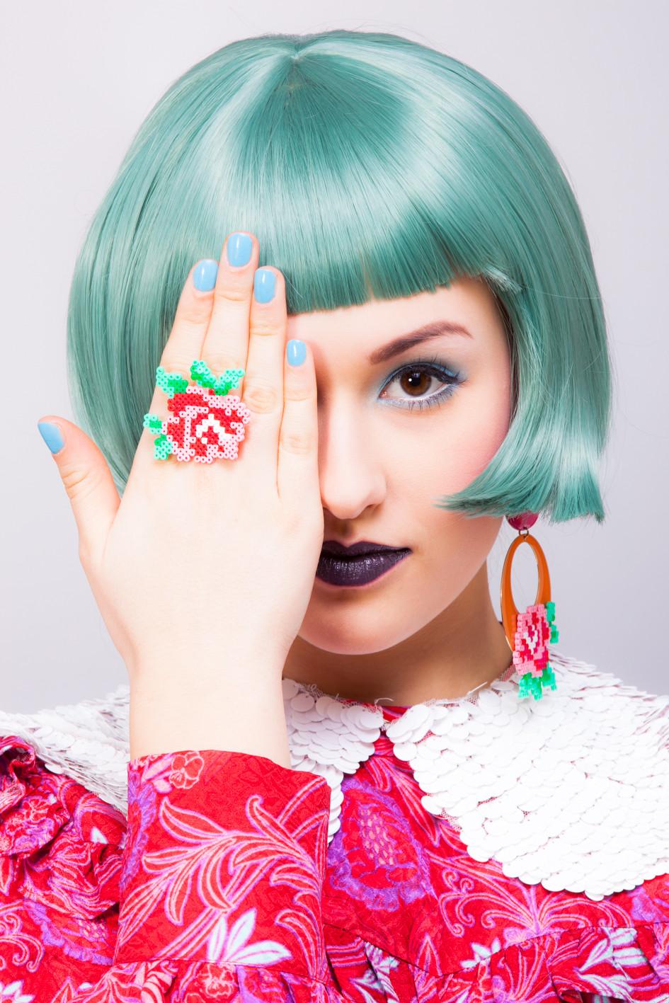 Styling Beauty Stefanie Fissel