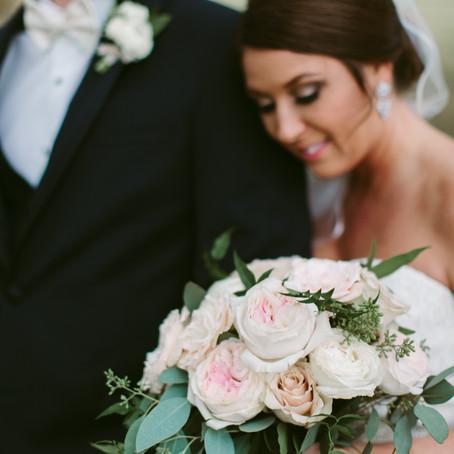Dannah & Ryan | Biloxi Wedding with Paige Reaux Photography