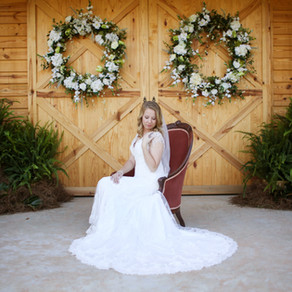 Ashli's Brookside Bridals