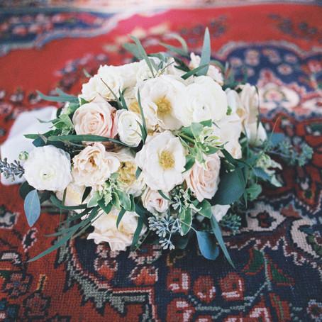 Shelby & Josh | Gautier, Mississippi Wedding | Megan Jolly Photography & The Petaler Co. wit