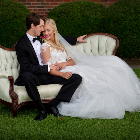 Meridian, Mississippi Wedding | Followell Fotography, Nathan Willis Wedding Films & Southern Pro