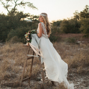 Islands of the Archipelago with Starling and Sage, The Petaler Co. and Lovegood Wedding & Event