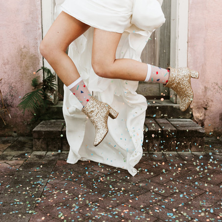 Autumn & Mike | New Orleans Wedding with Lauren Scotti Photography & Lovegood | Part 1