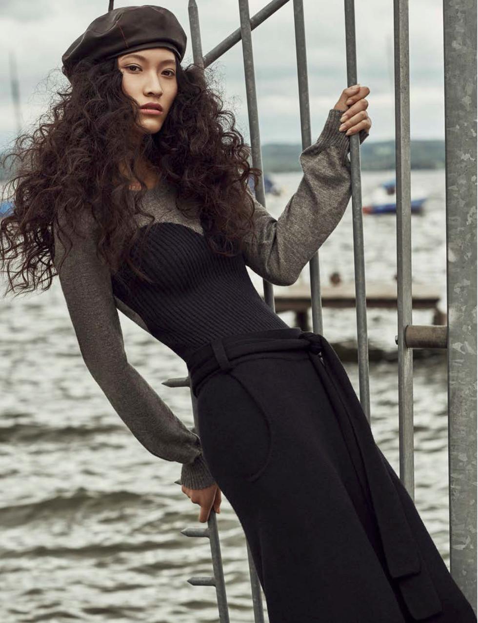Styling Eco Fashion Sustainable