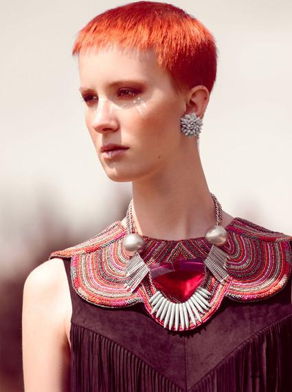 Styling Stefanie Fissel In Sachen Stil