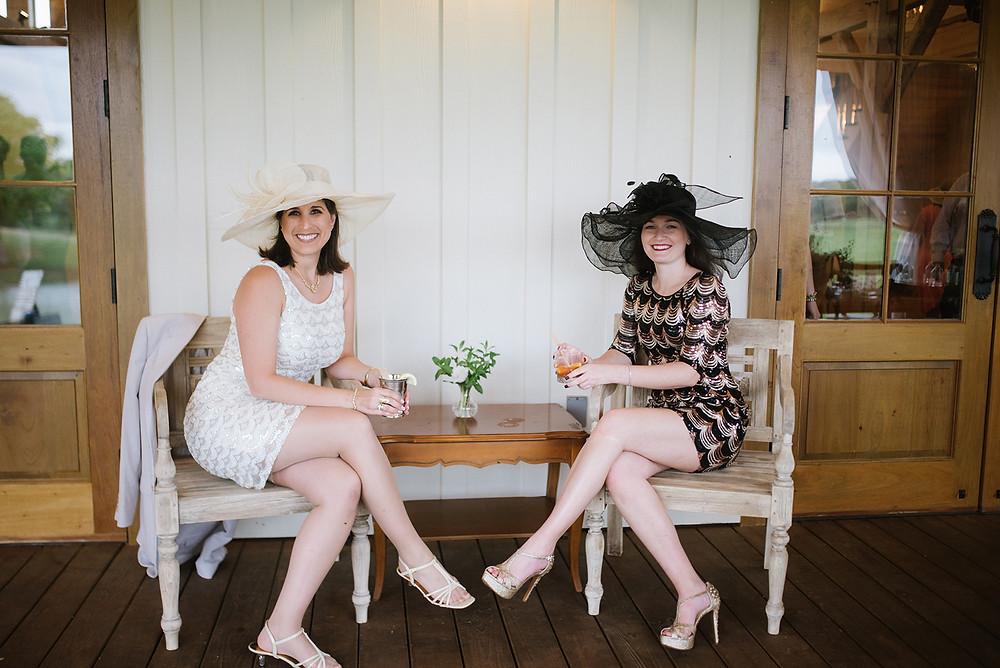 Deckert's Kentucky Derby Inspired 1st Birthday Party With Lauren Carroll, Angela Marie Events, and Lovegood Wedding & Event Rentals