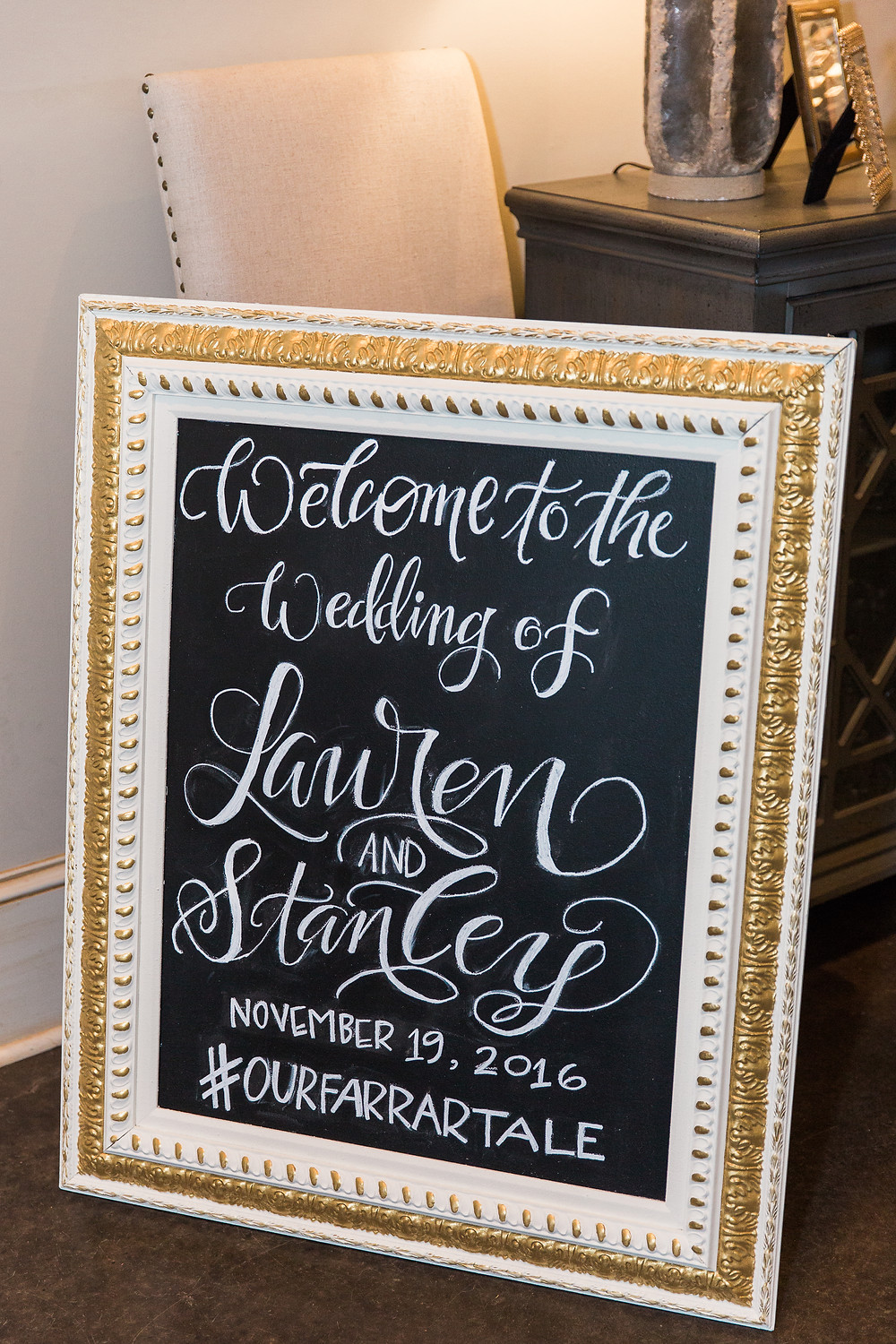 Lauren & Stanley | Laurel, Mississippi Wedding | The Gables | Lindsay Vallas Photography | Lovegood Wedding & Event Rentals