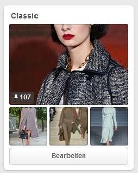 In Sachen Stil Personal Shopping online