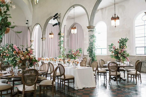 Barrett Chairs Lovegood Wedding & Event