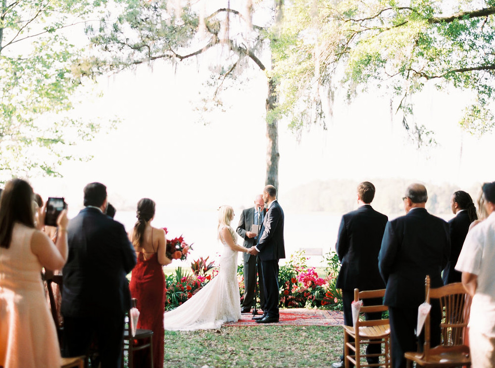 Old Floridian Wedding with Lovegood Wedding & Event Rentals, Brooke Casey Weddings, Erich McVey, and The Southern Table