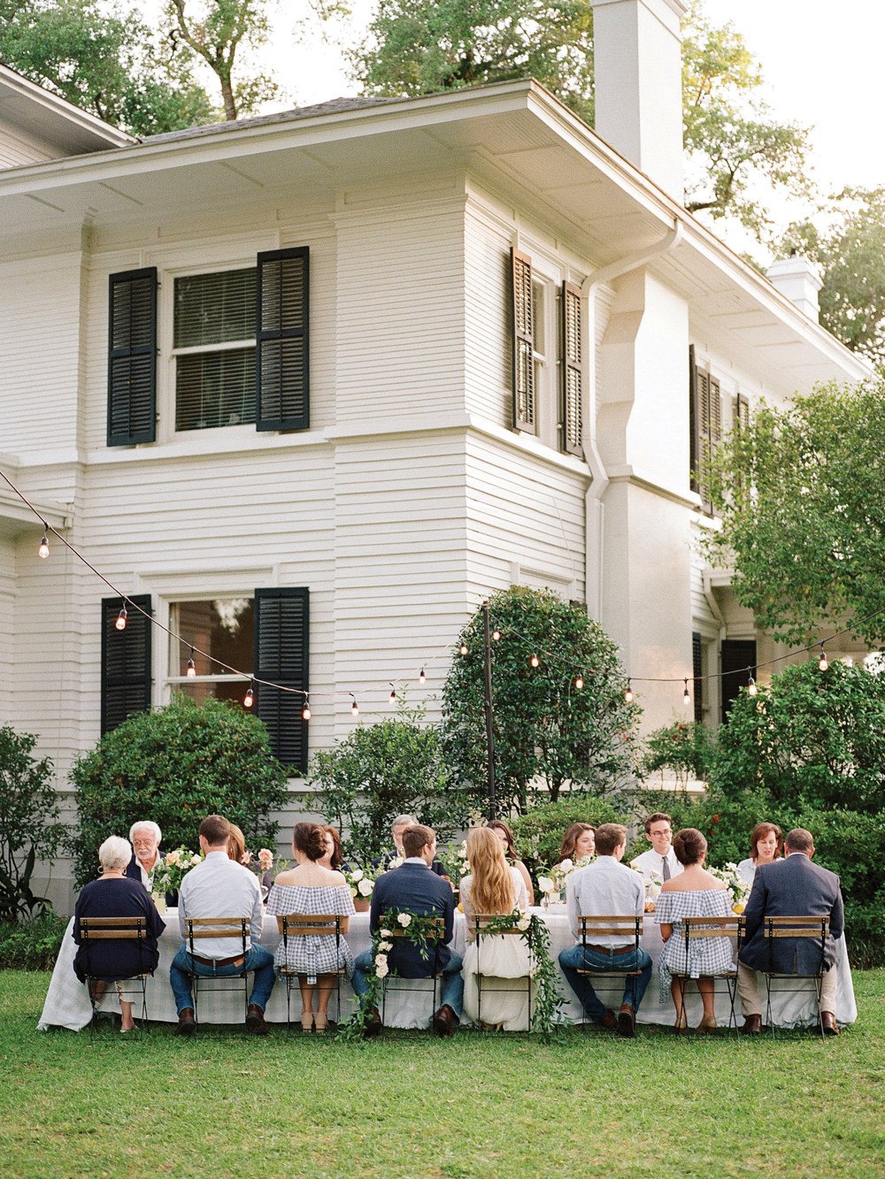 Southern Weddings \ Lovegood Wedding & Event Rentals