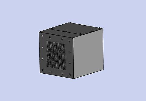 Centrale de traitement d'air R'CUBE 100