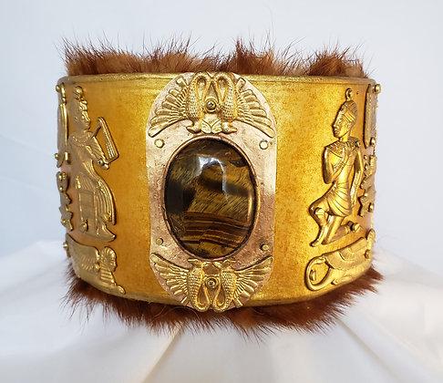 The Horus Collar by Dog-ma