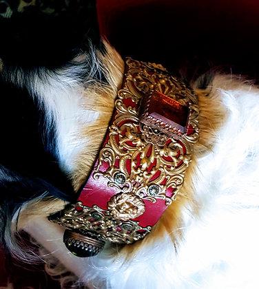 The Medici Collar by Dog-ma Collars