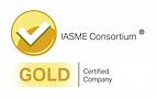 Iasme-Consortium-Gold-Certified-Company