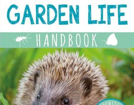 Weekly Activities. Book of the week - British Garden Life