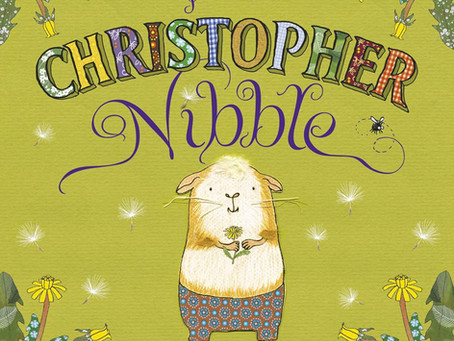 Weekly Activities. Book of the Week: Christopher Nibble