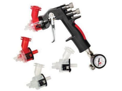 3M™ 16587 HVLP Spray Gun Kit, HVLP