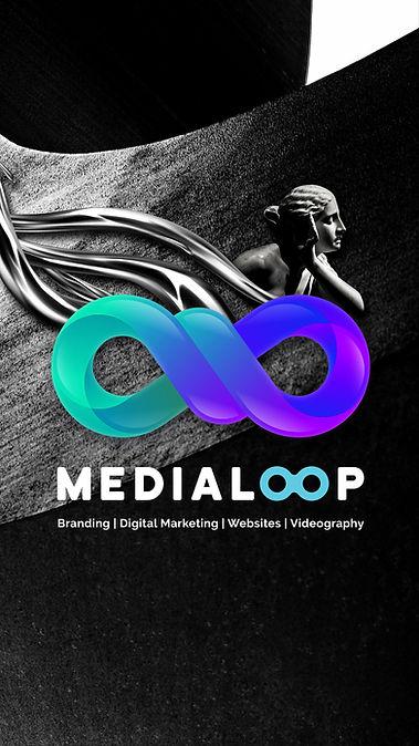 1080x1920_Medialoop website Landing Scre