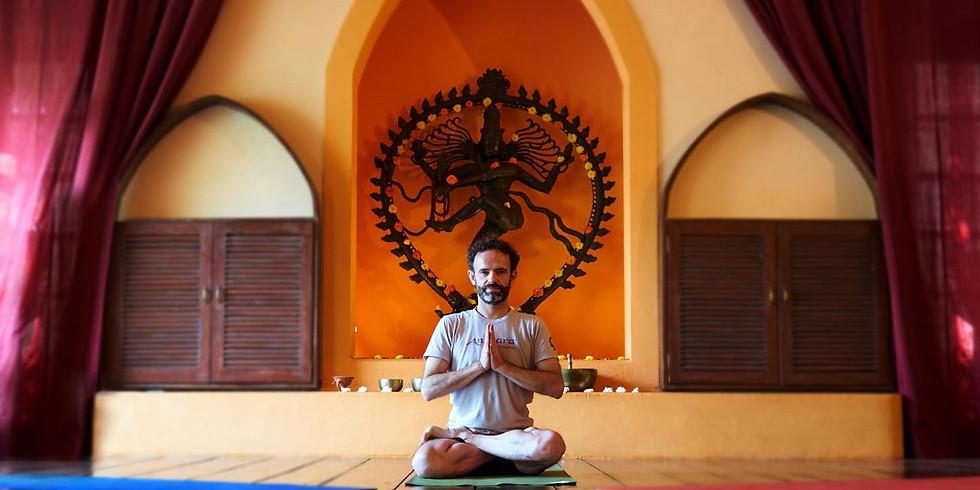 Yoga Retreat - CANCELLED