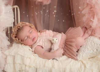 NYC Newborn Photographer