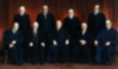 1972 U.S. Supreme Court members