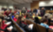 2016 assisted suicide hearing Minnesota Senate