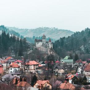 Guía de lo mejor en Transilvania, Rumania