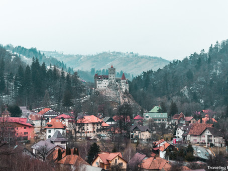 Guide to the best of Transylvania, Romania