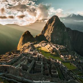Guía de 8 días en Perú