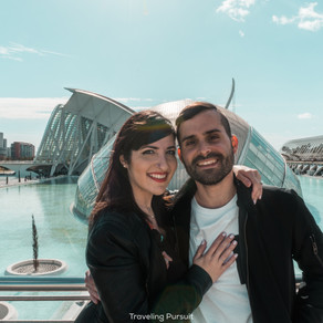 7 Wonderful things to do in Valencia, Spain