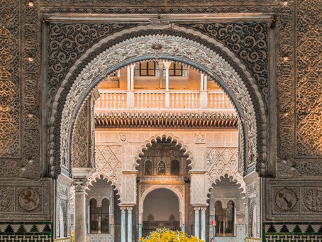 Top 8 Places to see in Seville, Andalusia, Spain