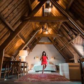 The most authentic dutch hotel in Amsterdam