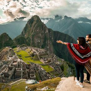 8 Day guide to Peru