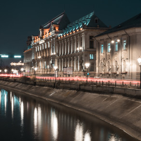 7 Incredibly stunning photo spots in Bucharest