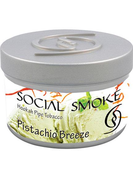 Pistachio Breeze - Social Smoke