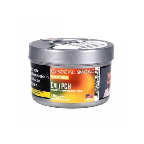 Cali Pch - Social Smoke