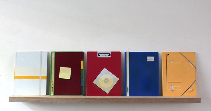 simplicity series #1-5 (presentation vie