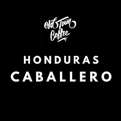 Honduras Caballero