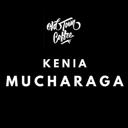 Kenya Muchagara AB