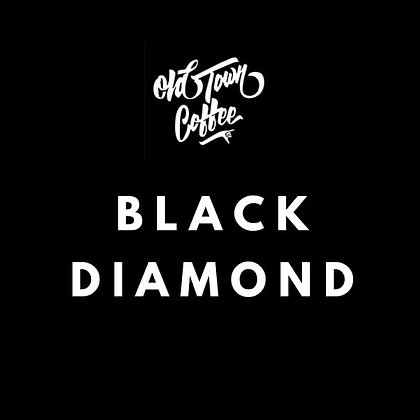 Black Diamond Blend