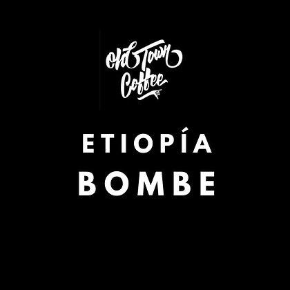 Ethiopia Bombe
