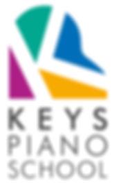 Keys Piano School logo