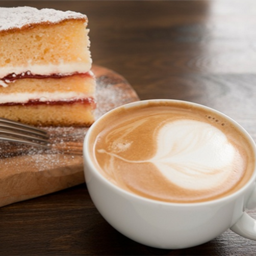 Coffee Morning Recital