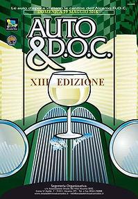 Auto e DOC XIII ed.jpg