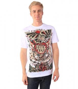 T-Shirt Plunder IRON FIST